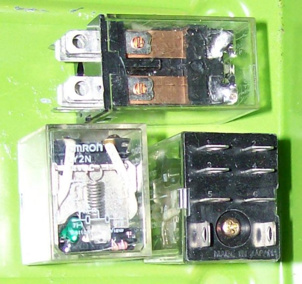 Abq Techzonics Switches Relays Actuators Solenoids Fuses
