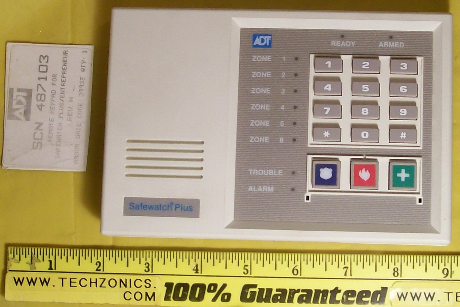 ABQ Techzonics Security Electronics,Survival Electronics