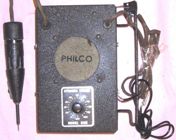 ABQ Techzonics Collectible Electronics,Antique Electronics