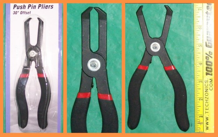 Abq Techzonics Trades Hand Tools Carpenter Plumber Appliances