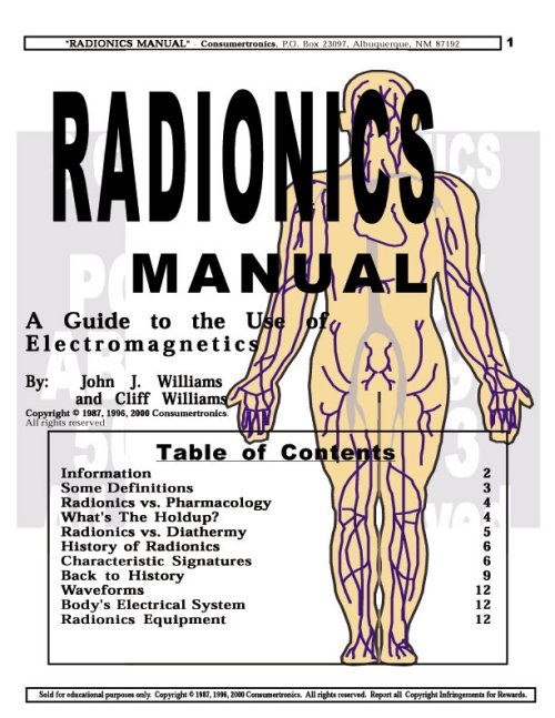 ABQ Techzonics Medical,Radionics,Mind Control,Electronic Attack