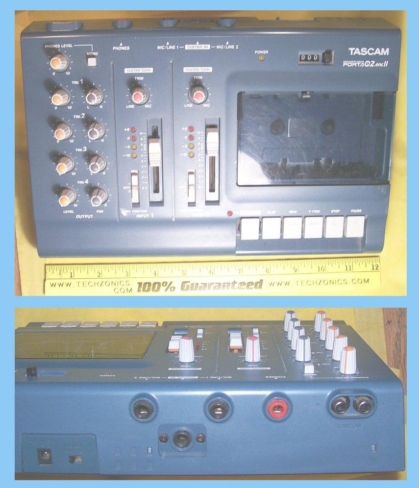 Abq Techzonics Electronic Equipmentelectrical Free Ebook Starting With The Electronics Hobby Electronicslab Teac Tascam Ministudio Porta 02mkii Mini Audio Recording Studio Mixer W Tape Recorder Mike Guitar Inputs