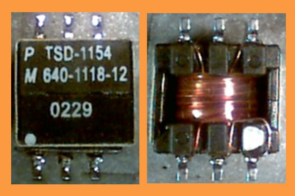 ABQ Techzonics Inductors,Coils,Transformers,Speakers,Sensors